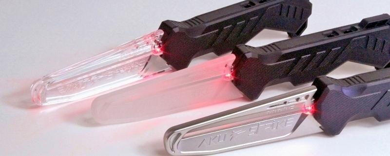 training-knives